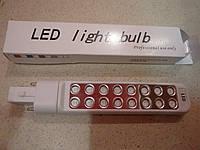 Лампа-запаска LED для УФ ламп