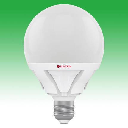 Светодиодная лампа LED 15W 4000K E27 ELECTRUM LG-24 (A-LG-0459), фото 2