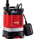 Погружной насос для грязной и чистой воды AL-KO SUB 10000 DS Comfort