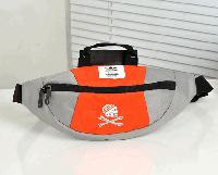 Сумка на пояс Adidas Originals (оранжевая)