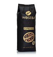 Кофе   Espresso Woseba 500 гр  зерновой