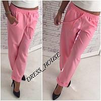 Женские стильные свободные брюки (3 цвета)