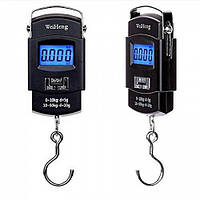 Кантер электронный до 50 кг (весы безмен) WH-A08