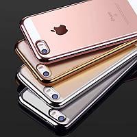 Силиконовый чехол/бампер для Iphone 6 plus/Iphone 6s plus 5.5