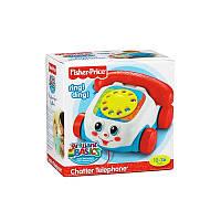 "Игрушка-каталка ""Телефон"", Fisher-Price"