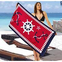 Пляжные полотенца, Турция - №1644