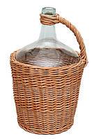 Бутыль для вина 10 л