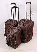 Комплект дорожных чемоданов Donsenlord-4 (3в1)