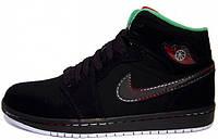 Баскетбольные кроссовки Air Jordan Alpha I, найк аир джордан