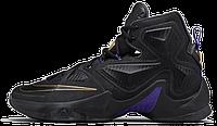 Баскетбольные кроссовки Nike Lebron 13, найк леброн