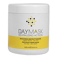 Personal Touch Restructuring Day Mask With Bamboo Marrow & Placenta Восстанавливающая маска для волос