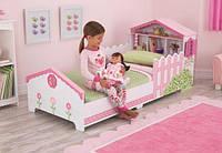 Кровать Домик KidKraft 76255