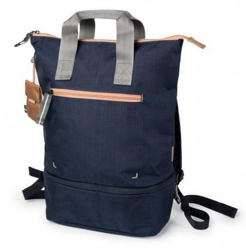 Стильный рюкзак 13 л. DOOZIE PHOTO BACKPACK Crumpler DZPBP-008 темно-синий