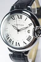 Часы CARTIER, механические, белые