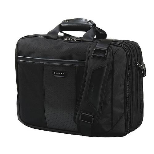 """Сумка-портфель премиум класса для ноутбука до 17,3"""" Everki Versa Premium EKB427BK17"""