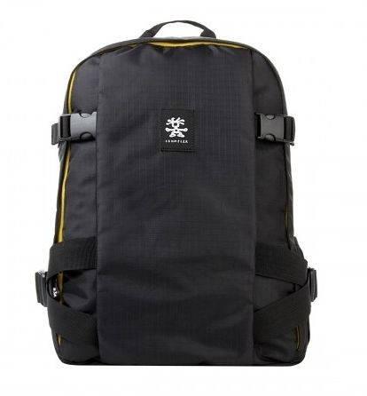 Оригинальный рюкзак 15 л. PHOTO FULL BACKPACK Crumpler LDFPBP-001 черный