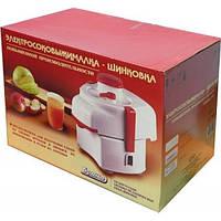 Соковыжималка белОМО СВШПП-302(С шинковкой)