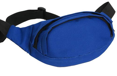 Поясная сумка Urban 0139-1 синий