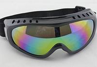 Очки для мотокросса, пейнтбола, лыж и сноуборда