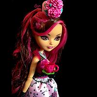 Ever After High Hat-Tastic Briar Beauty Кукла эвер афтер хай Браер Бьюти