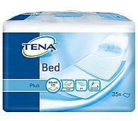 Пеленки TENA Bed Plus 40х60 35 шт.