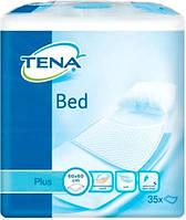 Пеленки TENA Bed Plus 60х60 35 шт.