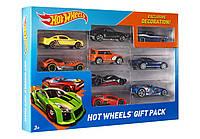 Подарочные наборы машинок Hot Wheels