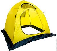 Палатка зимняя полуавтомат Holiday EASY ICE 210х210см 165см