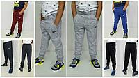 Детские и подростковые спортивные брюки
