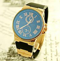 Часы мужские Ulysse Nardin. Хорошая копия!