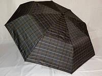 """Зонт в клетку """"Star rain"""" №3015-5 полуавтомат"""