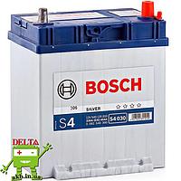 Аккумулятор BOSCH Silver 40 Ah 330A S4 0092S40300