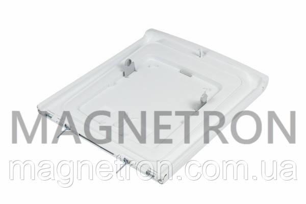 Крышка загрузочного люка для вертикальных стиральных машин Whirlpool 481244010845, фото 2