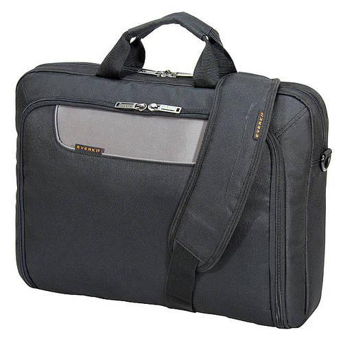 "Сумка-портфель для ноутбука до 16"" Everki Advance EKB407NCH"