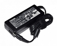 Блок питания для ноутбука зарядка Toshiba: 19V, 4.74A, 90W, A+ klass, штекер 5.5х2.5 мм