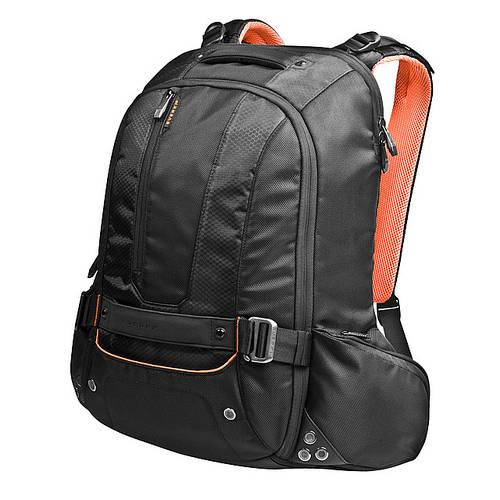 """Рюкзак премиум класса с отделом для ноутбука до 18"""" Everki Beacon EKP117NBKCT"""