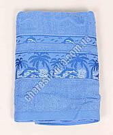 Махровое банное полотенце 356