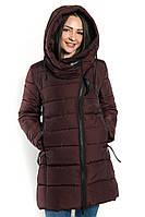 Пальто женское, наполнитель силиконизированный синтепон 200, фото 1