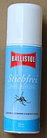 Средство от комаров и солнечных ожегов Klever Ballistol Stichfrei 125 мл спрей (2681)