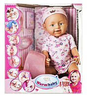 Пупс Baby Born New 8004-408A
