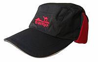 Теплая зимняя кепка S/M, L/XL