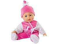 Интерактивный Пупс Кукла Лаура Детский Лепет Simba 5140488