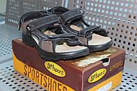 Мужские кожаные сандалии GriSport