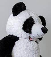 Панда большая, мягкая 135 см
