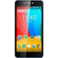 Мобильный телефон Prestigio MultiPhone 3530 Muze D3 Black, фото 1