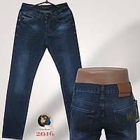 Брендовые мужские классические джинсы Dolce & Gabbana.
