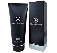 Гель для душа и волос Mercedes-Benz 200ml
