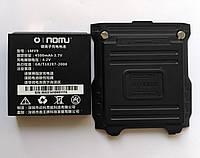 Аккамулятор ( батарея ) для смартфона Sigma PQ22, Oinom LMV9, Oinom LMV9D 4500 mAh с крышкой