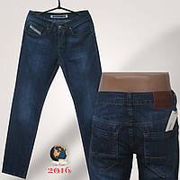 Фирменные мужские классические джинсы Diesel
