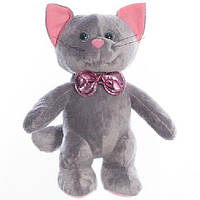 "Мягкая игрушка ""Мупси котик №1"" 00135-9 Копиця, 27 см"